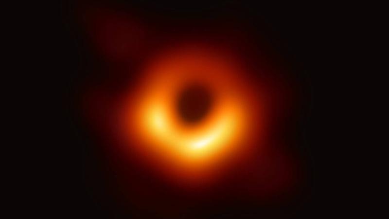 Como ver um Buraco Negro - BBC 2019 - HD