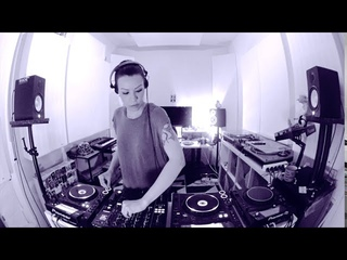 CANDY COX | I PLAY WHAT I WANT #1 DRUM N´BASS SET 2020