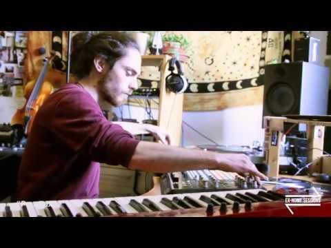 Sumac Dub - EX HOME SESSION (Deep dub experimental live)