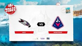 AGO vs Winstrike - Malta Vibes - bo1 - de_vertigo [PCH3LK1n]
