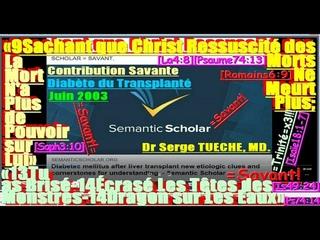 Université Libre Bruxelles-ULB-COMPLOT/Dr Serge TUECHE-Renia-Laure-Dr David LIPSKI-Dr David TAIEB