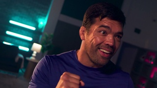Knockout Home Fitness - Live Action Trailer (Nintendo Switch)