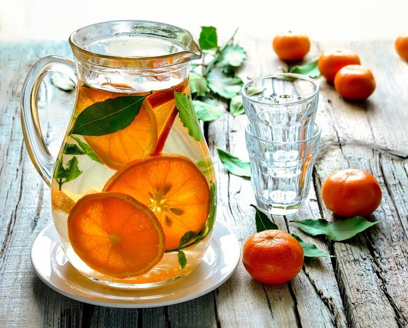 Не выбрасывайте кожуру мандаринов – сделайте из неё 5 полезных вещей, изображение №2