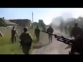 """Лавров заявил, что """"Запад заставил Украину выбирать между ним и РФ, чтобы вбить клин между братскими народами""""  На видео Донбасс"""