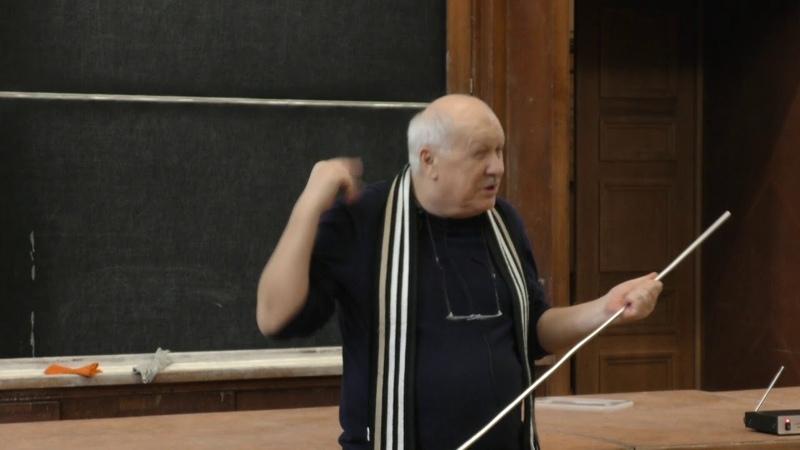 Липунов В М Астрофизика От большого взрыва до великого молчания Инфляция