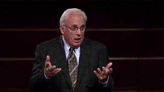 Суверенитет Бога и ответственность человека (Джон МакАртур)