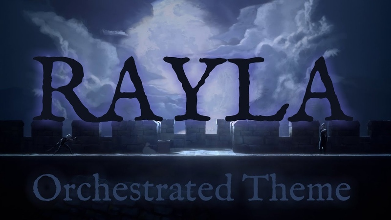 Rayla Orchestrated Theme Music Video