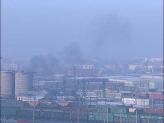 """Кому нужен """"Чистый воздух"""": может ли федеральный проект изменить качество воздуха в Чите?"""