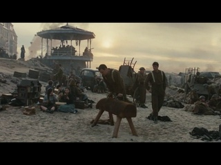 Искупление (2007) Cцена снятая одним дублем