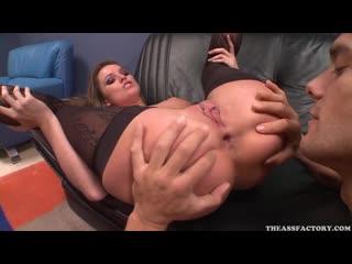 Tori Black & Ramon Nomar - Deep Anal Drilling (Ass Factory) Scene 04  [9/27/2010]