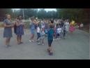 Танцуют Бендерчане в парке Горького 3 Сентября 2020 часть 1