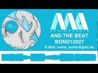 Mario Aureo - And The Beat (Original) BOND12027