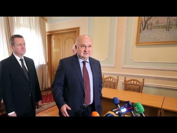 Треба бити! У Смешка є готовий план, українці у захваті на кону доля країни. Зробив несподіване...