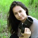 Личный фотоальбом Веры Курбатовой