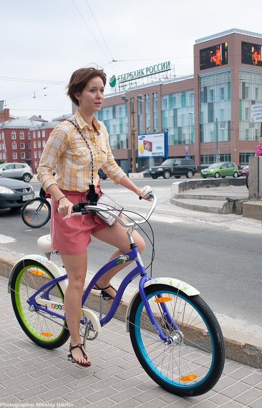 Даша Московская фотография #20