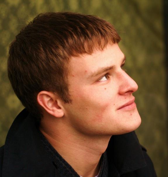 Дмитрий Наумовский фото №40