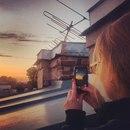 Фотоальбом Анны Телеговой