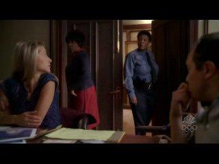 Джордан расследует 3 сезон 2 серия