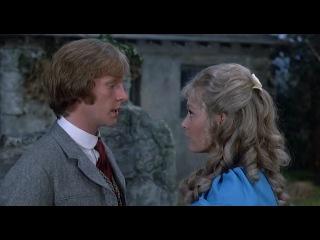 Шрамы Дракулы (1970) Scars of Dracula (БКиС)