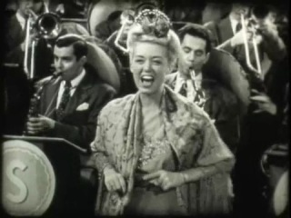 June Christie & Stan Kenton Orchestra - Tampico