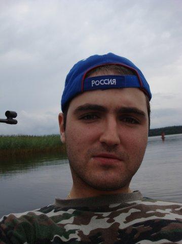 Артем Архангельский фото №26