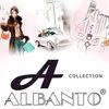 Модное женское пальто оптом и в розницу Albanto