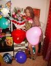 Личный фотоальбом Елизаветы Трофименко