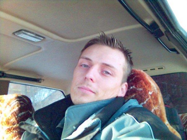 Денис Волков, Санкт-Петербург, Россия