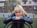 Персональный фотоальбом Эльзы Рудневой