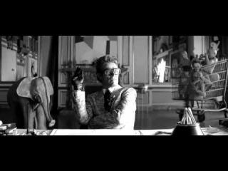 Реклама 2011 года Jim Beam Ad    Willem Dafoe in Parallels