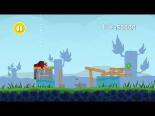 Гриффины Angry Birds 11 сезон 15 серия