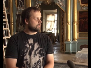 Сольвычегодский музей. Новая экспозиция
