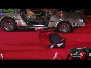 *KDC* JabbaWockeez - Robot Remains (Hollywood Christmas Parade) 2011