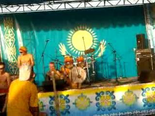 FourЭ 2010: Этно-Эко Фестиваль