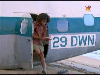 Затерянные на острове 1 сезон 11 серия