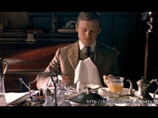 2000 Воспоминания о Шерлоке Холмсе Cерия 1 Режиссёр Игорь Масленников