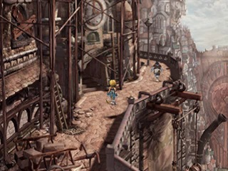 Final Fantasy IX - Nero Family [RGR-RUS EPSXE  - RIP][NiXi-PiXi]