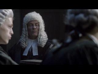 2009 2011 Garrow's Law Закон Гарроу 1x04