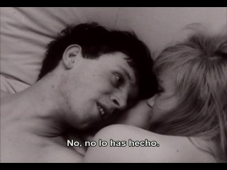 Lásky jedné plavovlásky Loves of a Blonde 1965 Miloš Forman