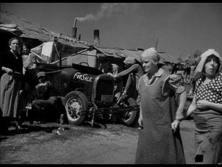 Голодомор в США 1929-1933 гг. Vs Голодомор на Украине 19321933 гг Джон Форд - Гроздья гнева.