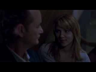 Голая Скарлетт Йоханссон - Scarlett Johansson - 2003 - Lost in Translation3