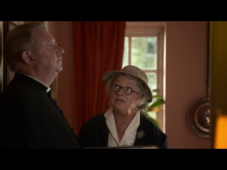 Отец Браун Патер Браун 1 сезон 1 серия из 10 Father Brown 2013