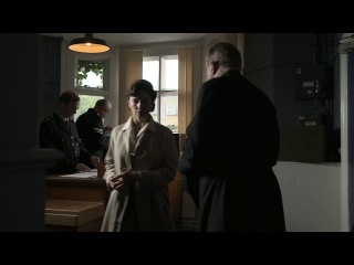 Отец Браун Патер Браун 1 сезон 7 серия Father Brown Сериал 2013
