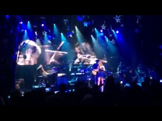 Where The Wild Roses Grow, Can't Get You Out Of My Head (Coldplay Concert, Sydney )