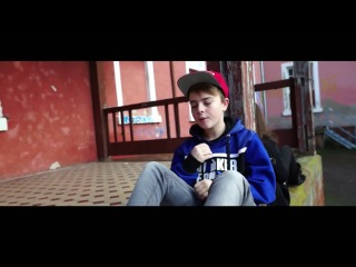 MIKE SINGER & NICOLE FROLOV Impossible (prod. by Vichy Ratey)