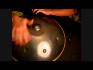 Handpan How To - Swarup's style