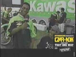 James Stewart feat: CzarNok