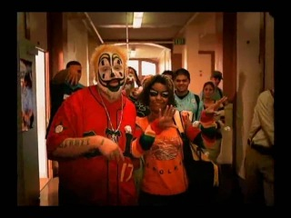 Insane Clown Posse - Homies (feat. Twiztid) [Uncensored]