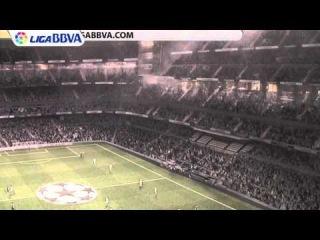 Así será el Bernabéu del futuro
