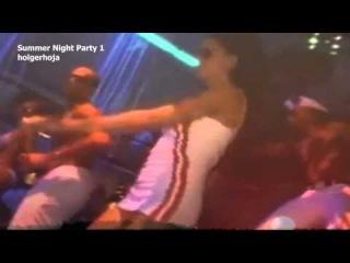Ibiza Summer Night House Party 1 DJHH Techno Electro Trance